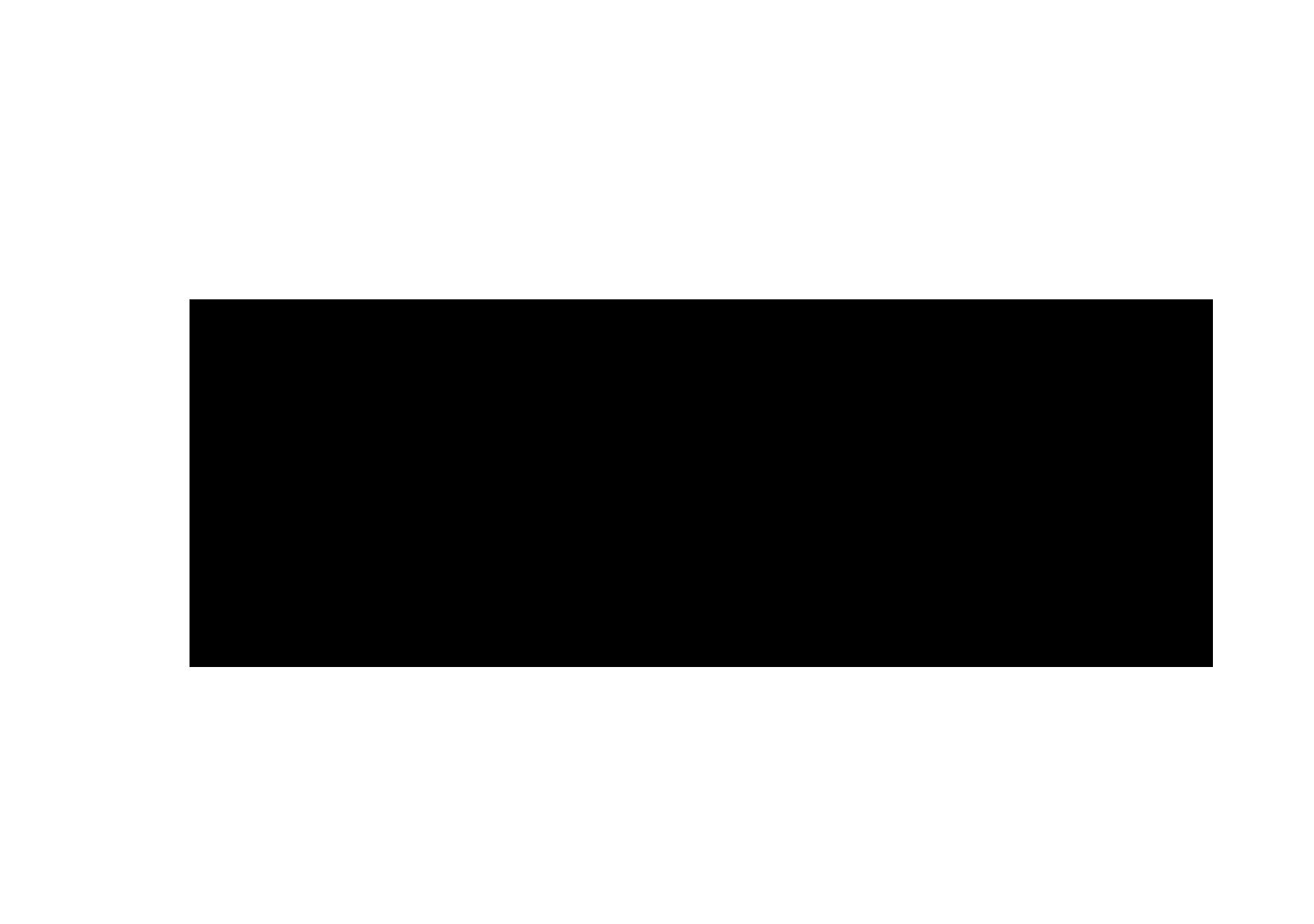 مخطوطه رمضان كريم مفرغه 4 15 مخطوطه لشهر رمضان بالخط الحر png