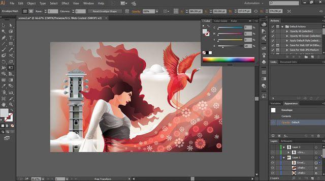 Illustrator What is Adobe Illustrator