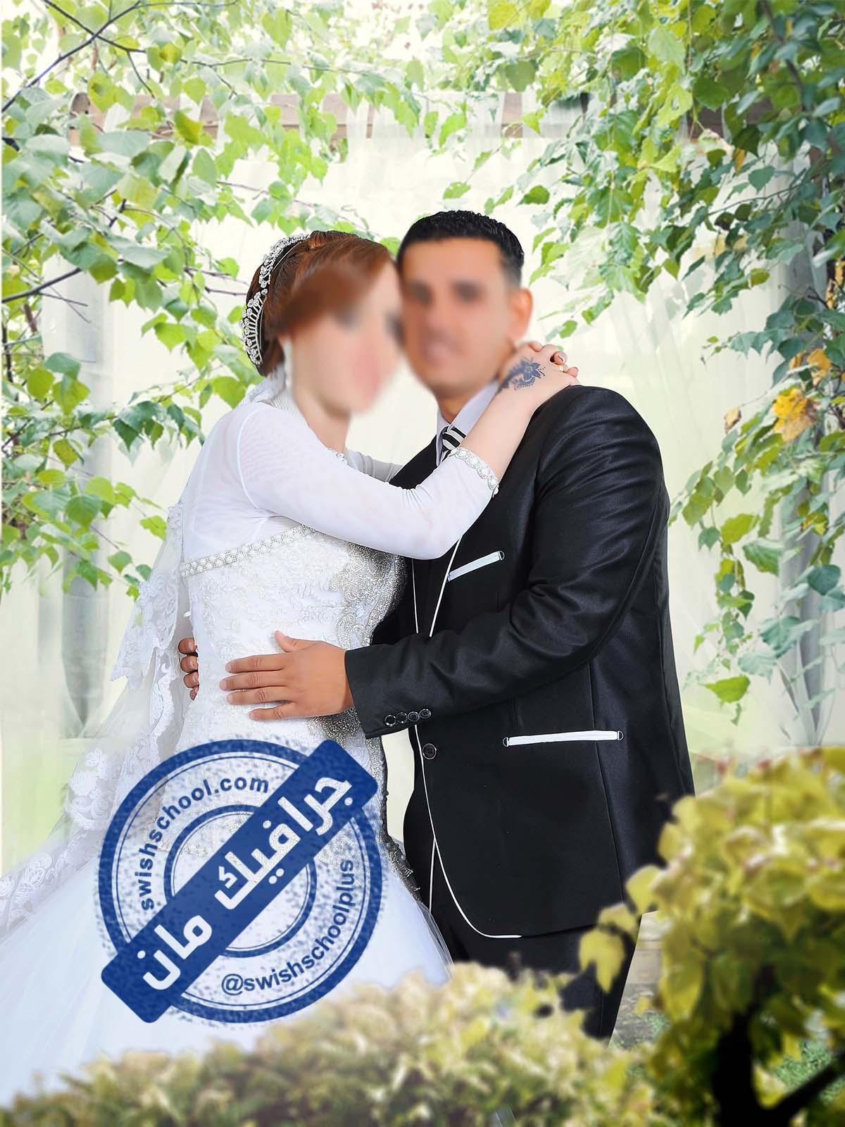 خلفيات عرائس رومانسيه 2 psd 2 خلفيات عرايس رومانسيه psd للزفاف الجزء الثاني