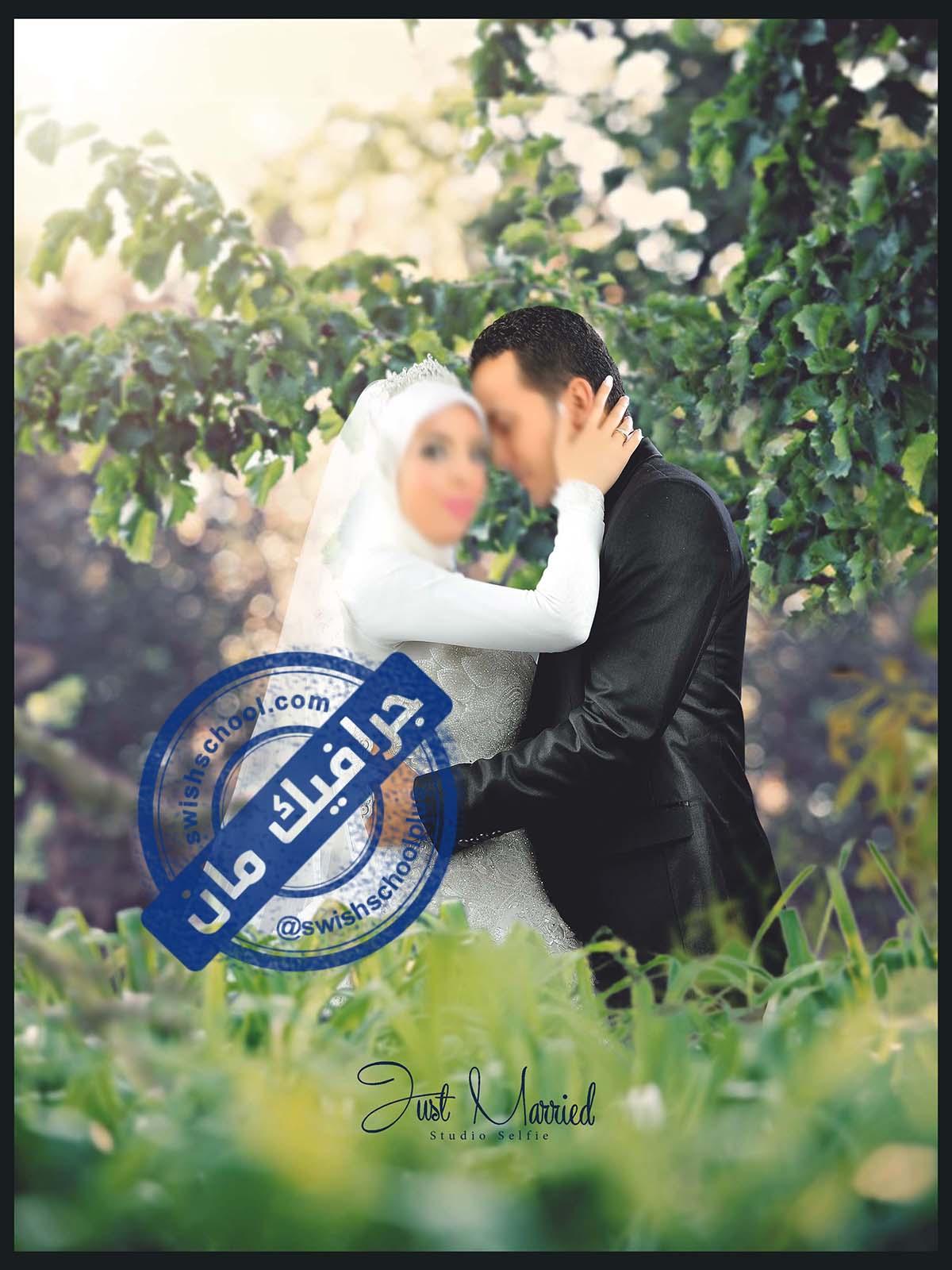خلفيات عرائس رومانسيه 2 psd 3 خلفيات عرايس رومانسيه psd للزفاف الجزء الثاني