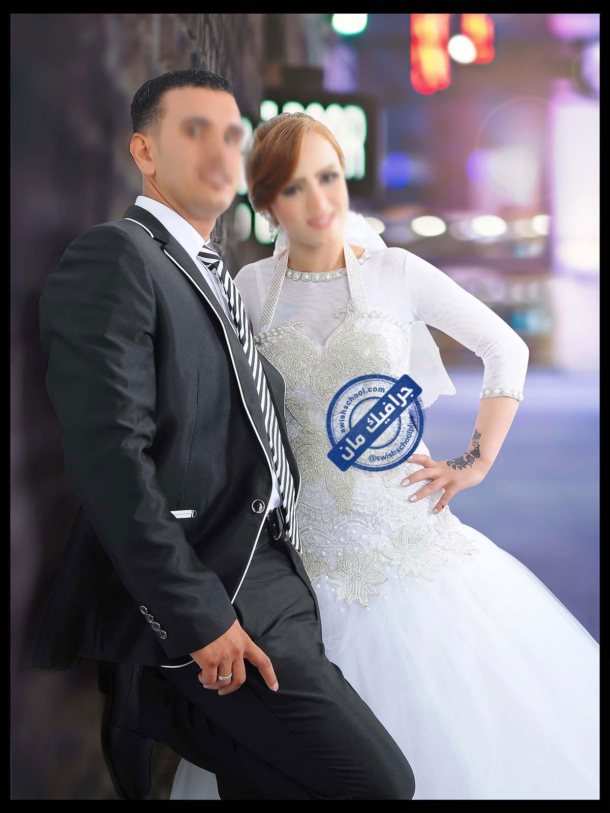 Romantic wedding designs 3 خلفيات عرايس رومانسيه psd للزفاف الجزء الاول