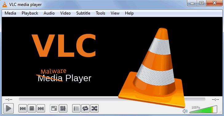 vlc media player أهم برامج الويندوز بعد الفورمات