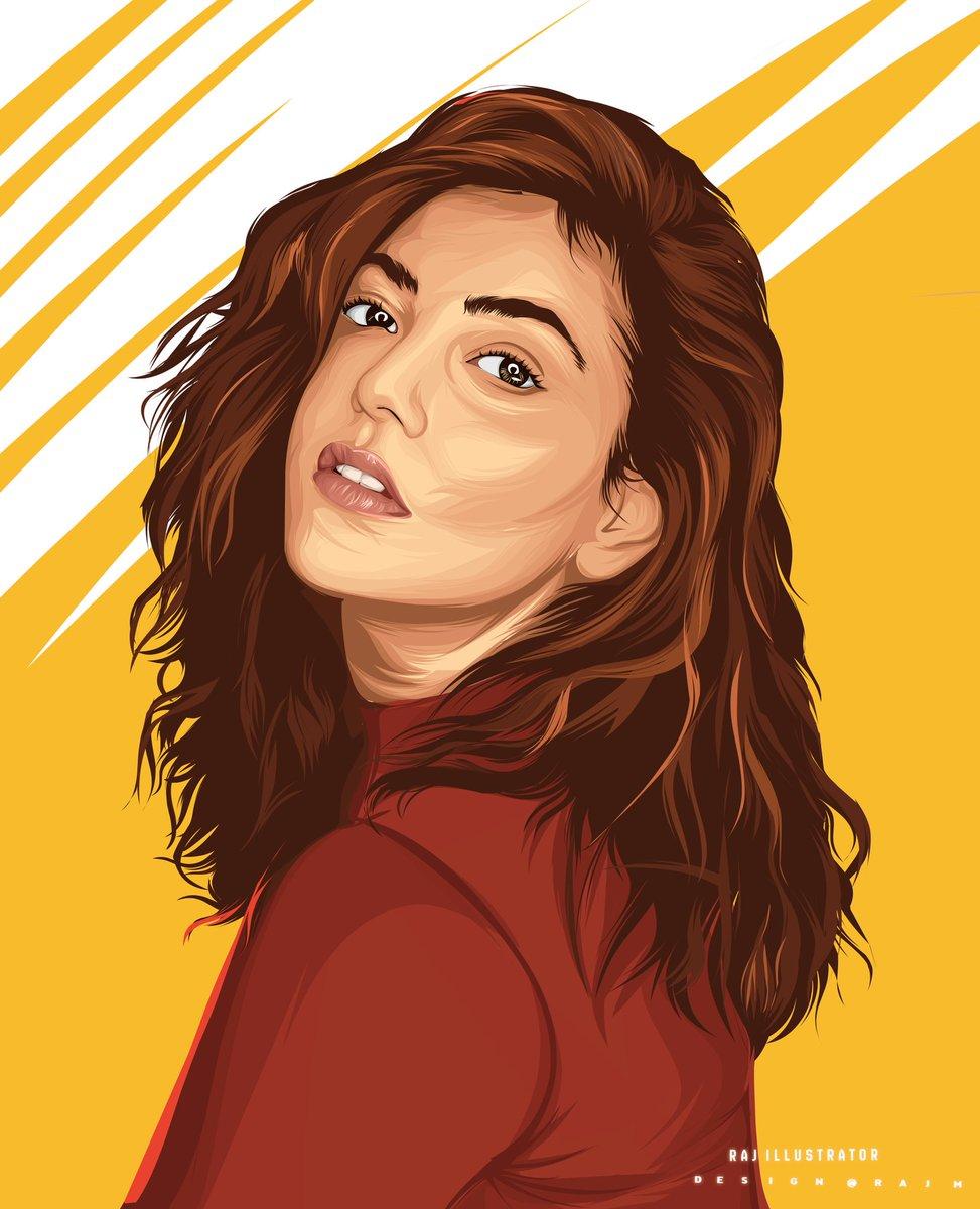 Adobe illustrator vector art ماهو ادوب اليستريتور Adobe illustrator