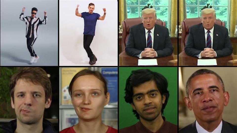 %name ما هي تقنيه الديب فيك deepfake