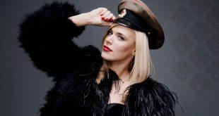 لانا WWE Diva Lana